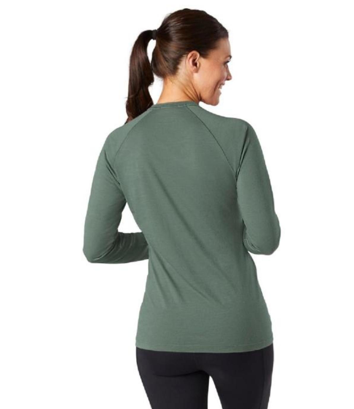 Women's Merino 150 Baselayer Long Sleeve-2