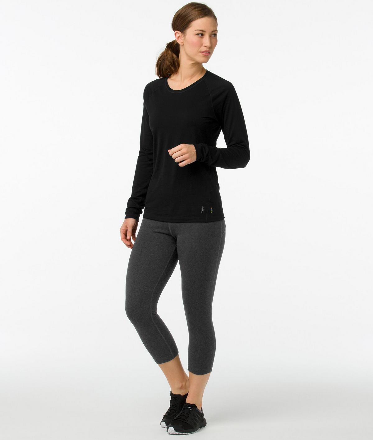 Women's Merino 150 Baselayer Long Sleeve-4