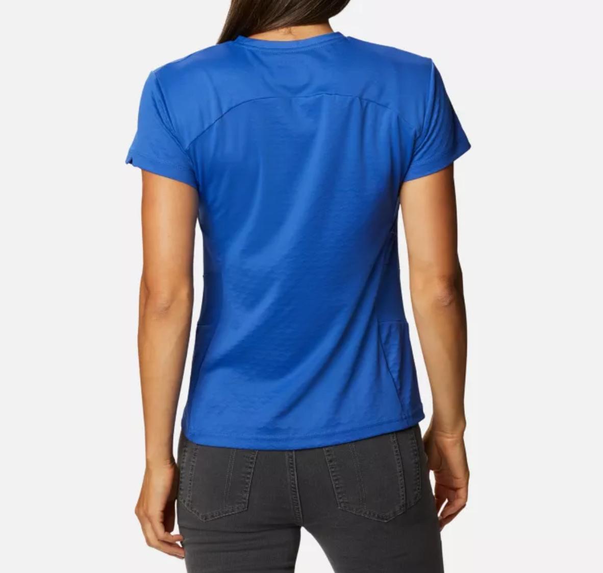 Zero Ice SS Shirt Women's-6