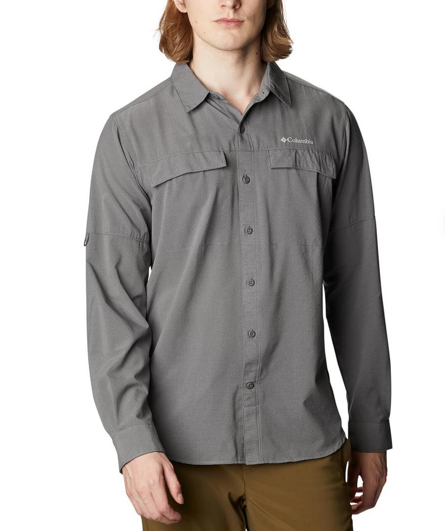 Atlas Explorer LS Shirt Men's-1
