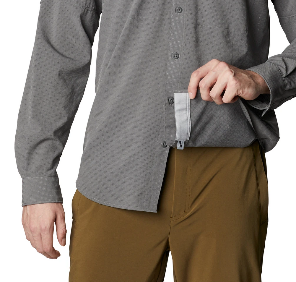 Atlas Explorer LS Shirt Men's-2