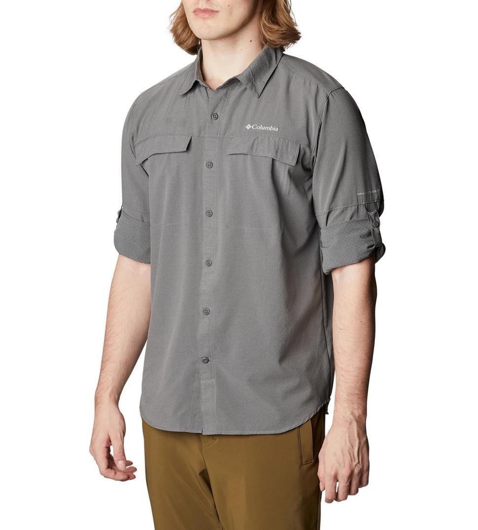 Atlas Explorer LS Shirt Men's-3