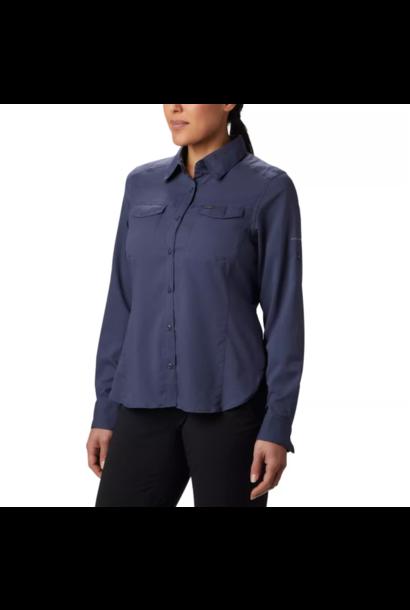 Silver Ridge LS Shirt Women's