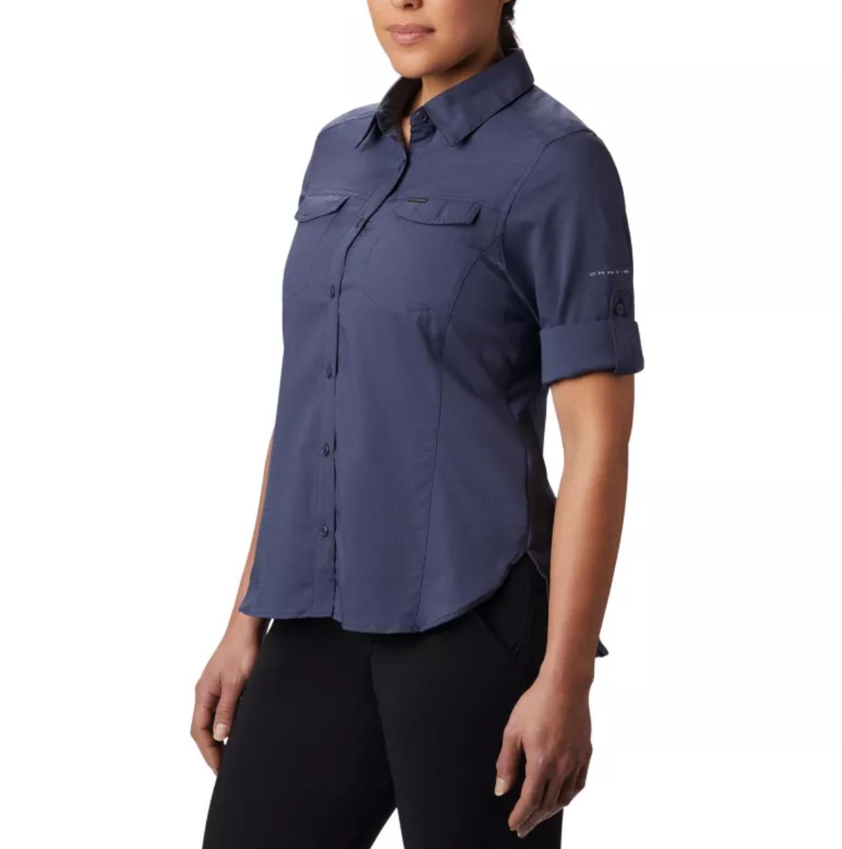 Silver Ridge LS Shirt Women's-2
