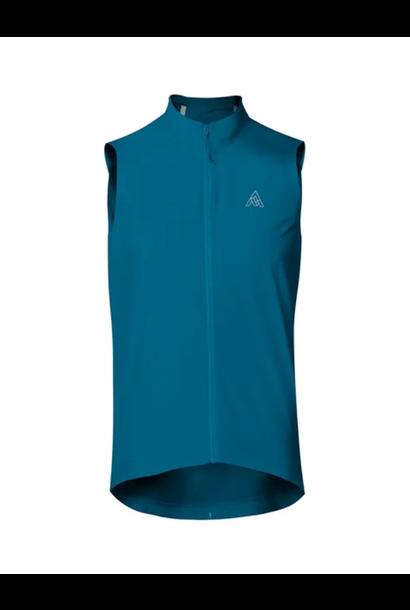 Men's Cypress Hybrid Vest Supreme Blue