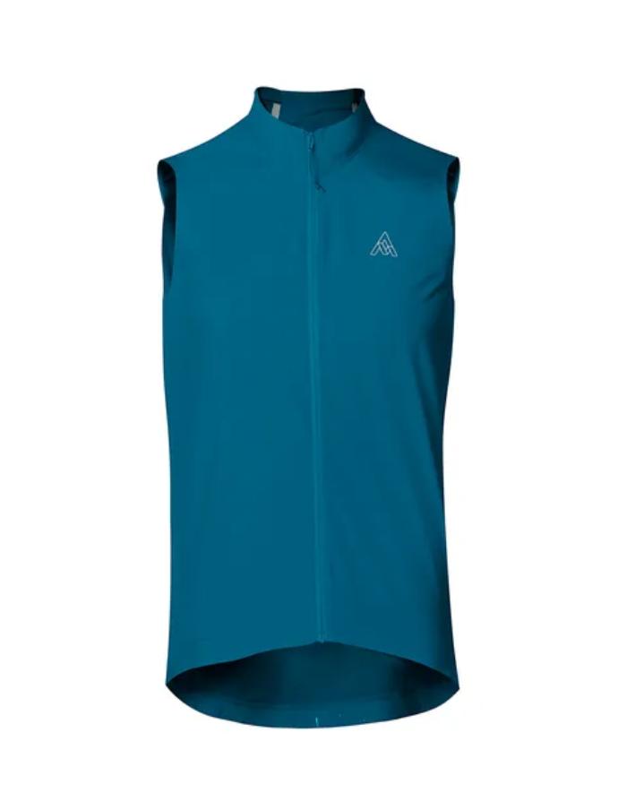 Men's Cypress Hybrid Vest Supreme Blue-1