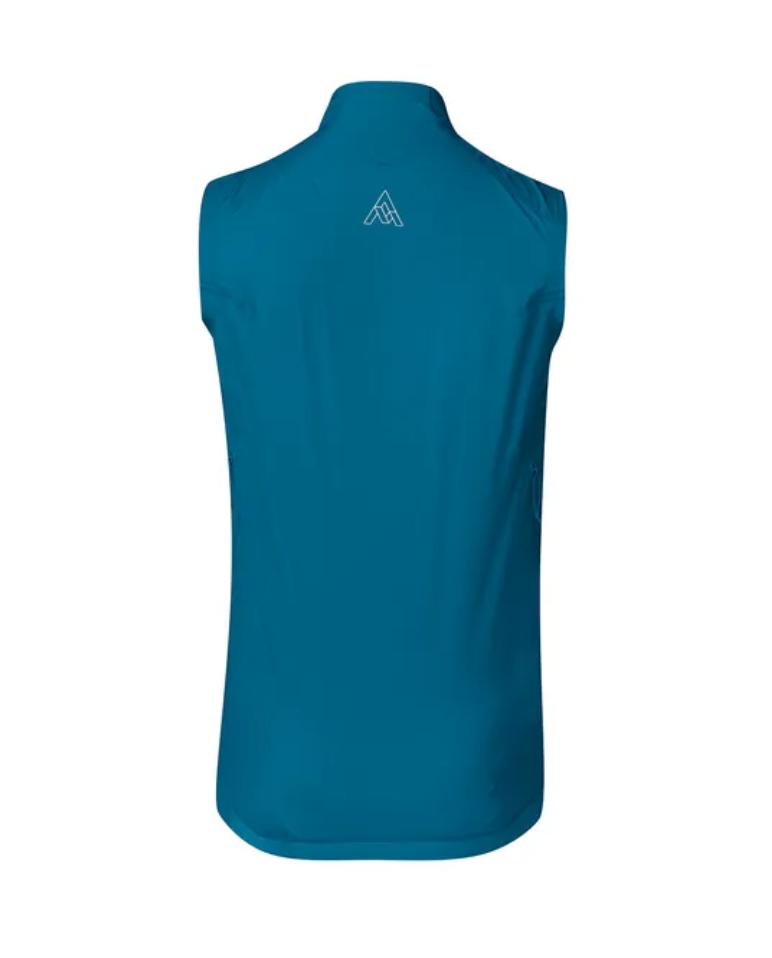 Men's Cypress Hybrid Vest Supreme Blue-2