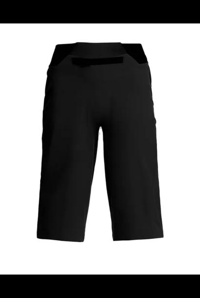 Men's Slab Short Black