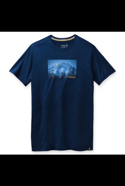Men's Mount Hood Moon Tee