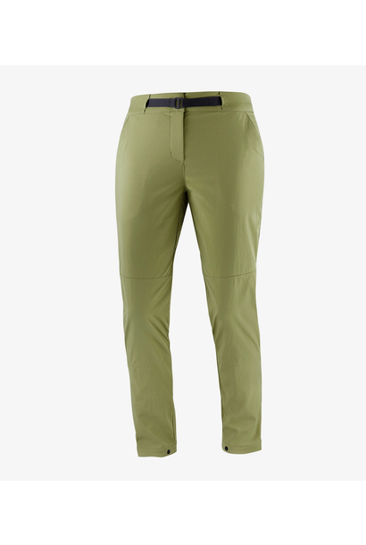 Women's Outrack Pant Olive