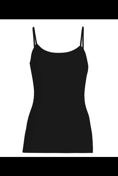 Women's Merino Bodyfit Cami Black