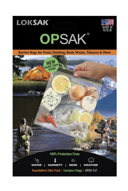 OPSAK 7X7 2-Pack