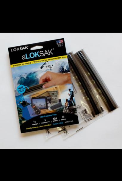 aLOKSAK 6X6 2-Pack