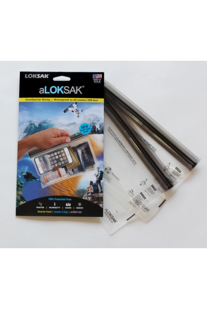 aLOKSAK 9X6 2-PACK