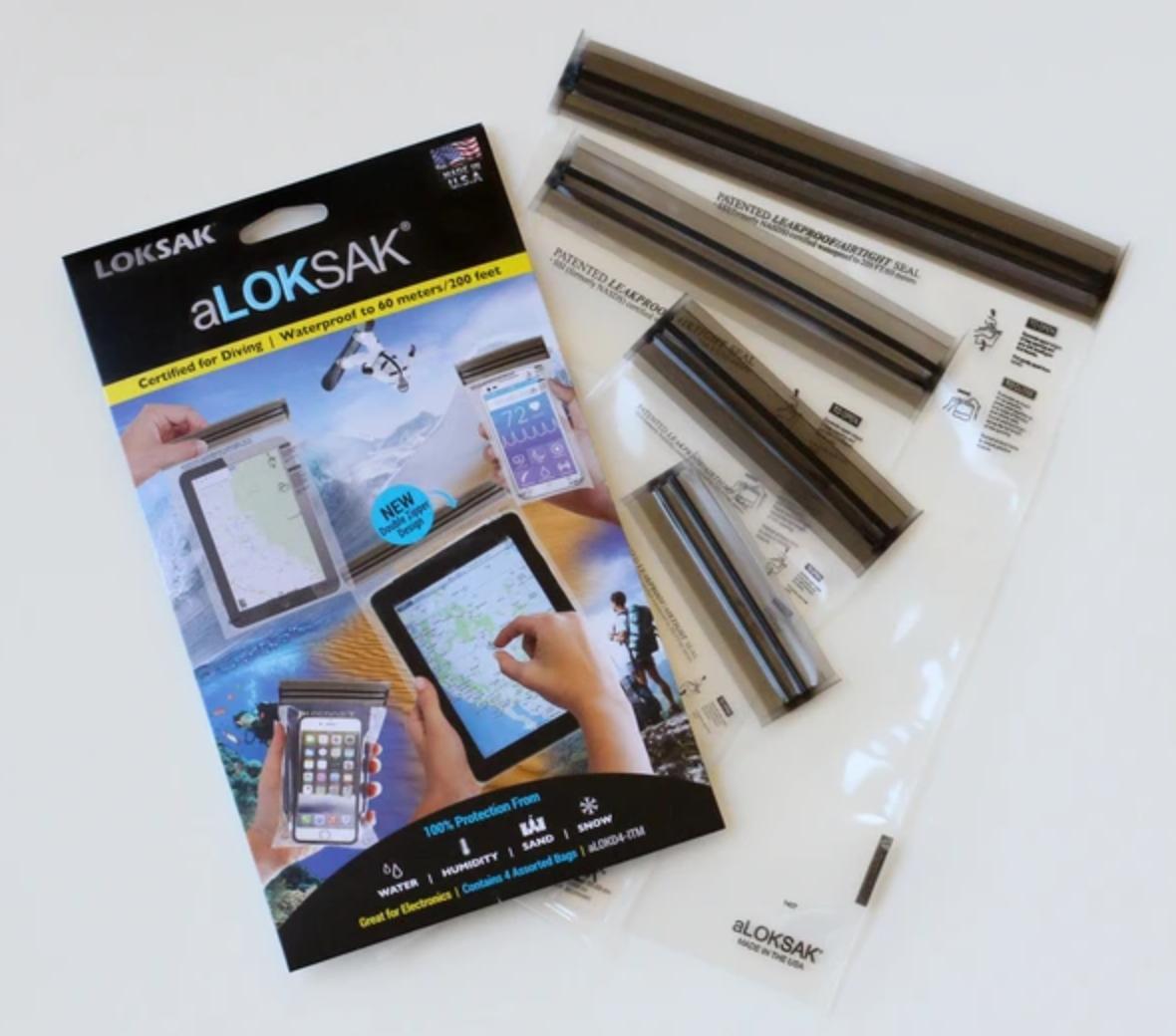 aLOKSAK Small Multi Pack-1