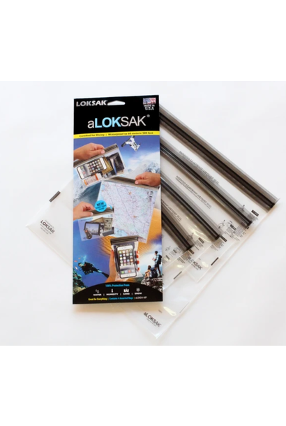 aLOKSAK Medium Multi Pack