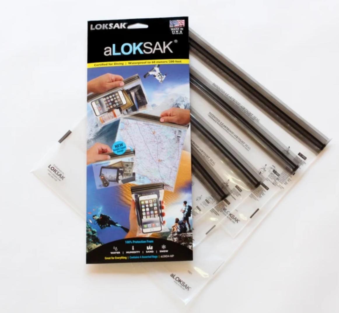aLOKSAK Medium Multi Pack-1