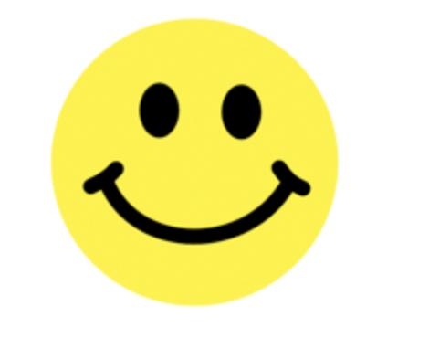 Smile Repair Patch-1