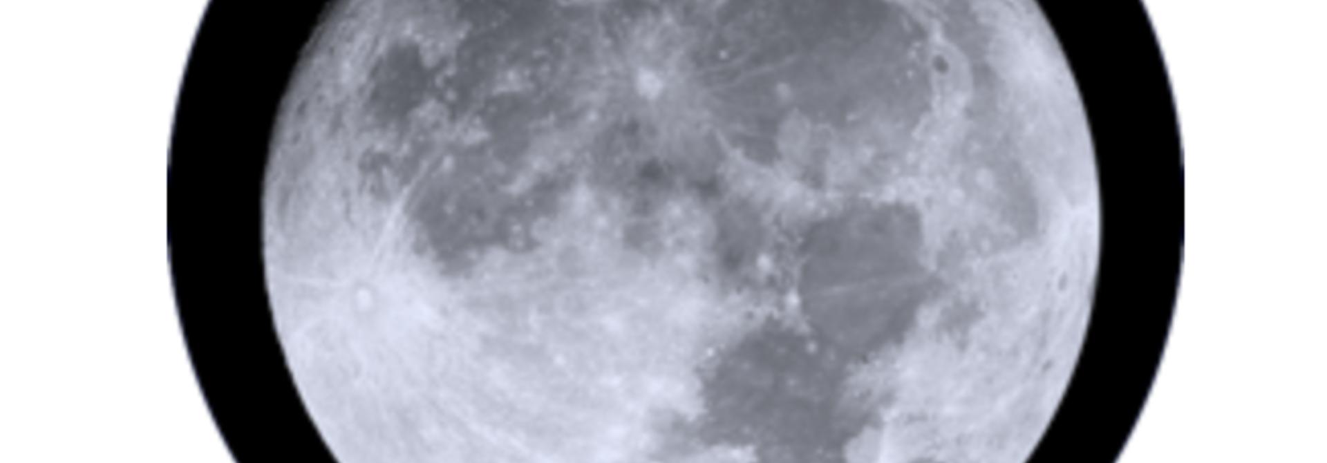 Moon Repair Patch