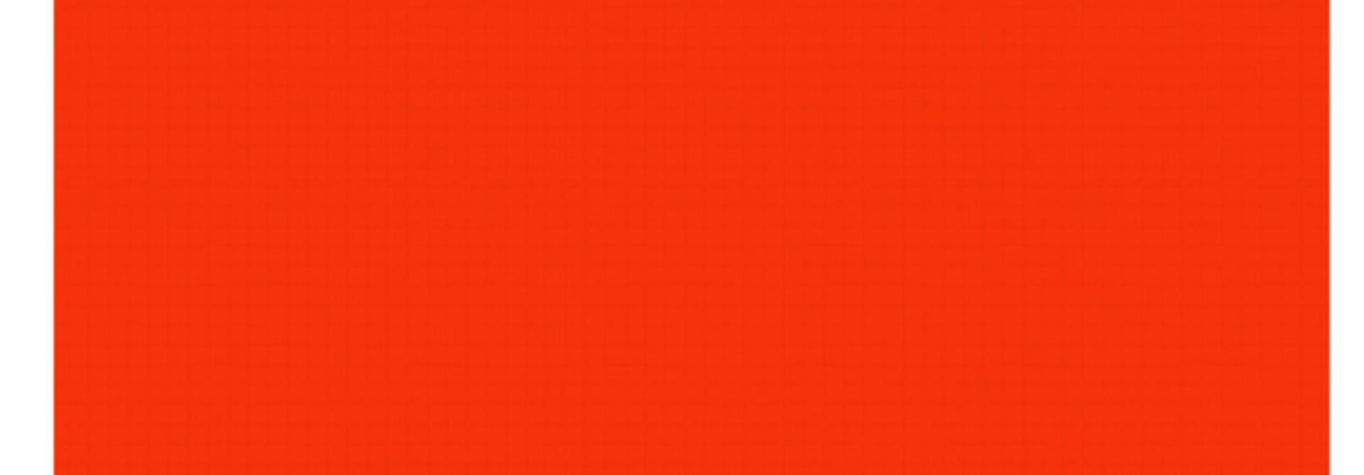 Patchdazzle DIY Repair Patch Orange