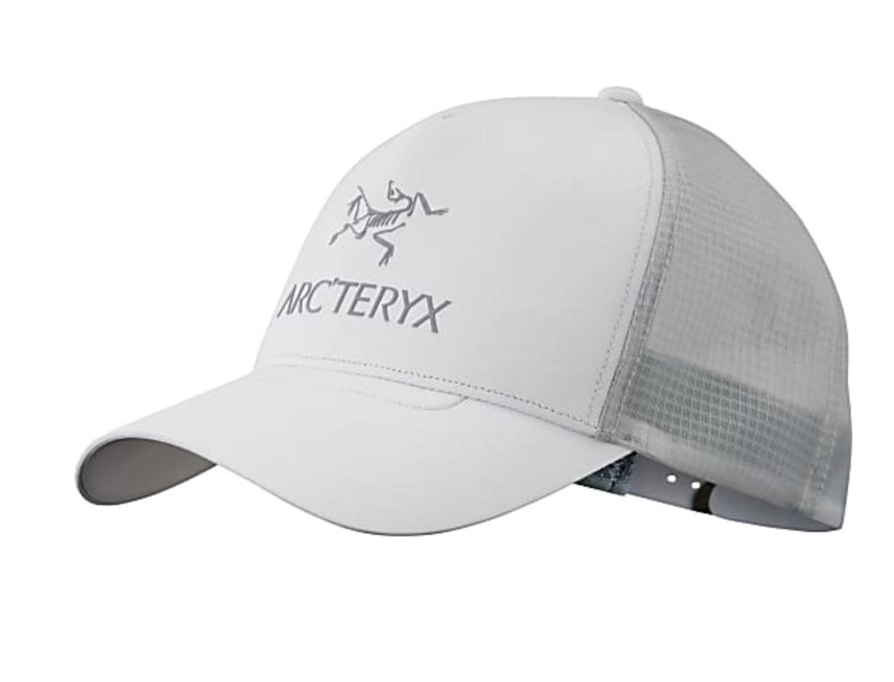 Arc'teryx Logo Trucker Hat-1