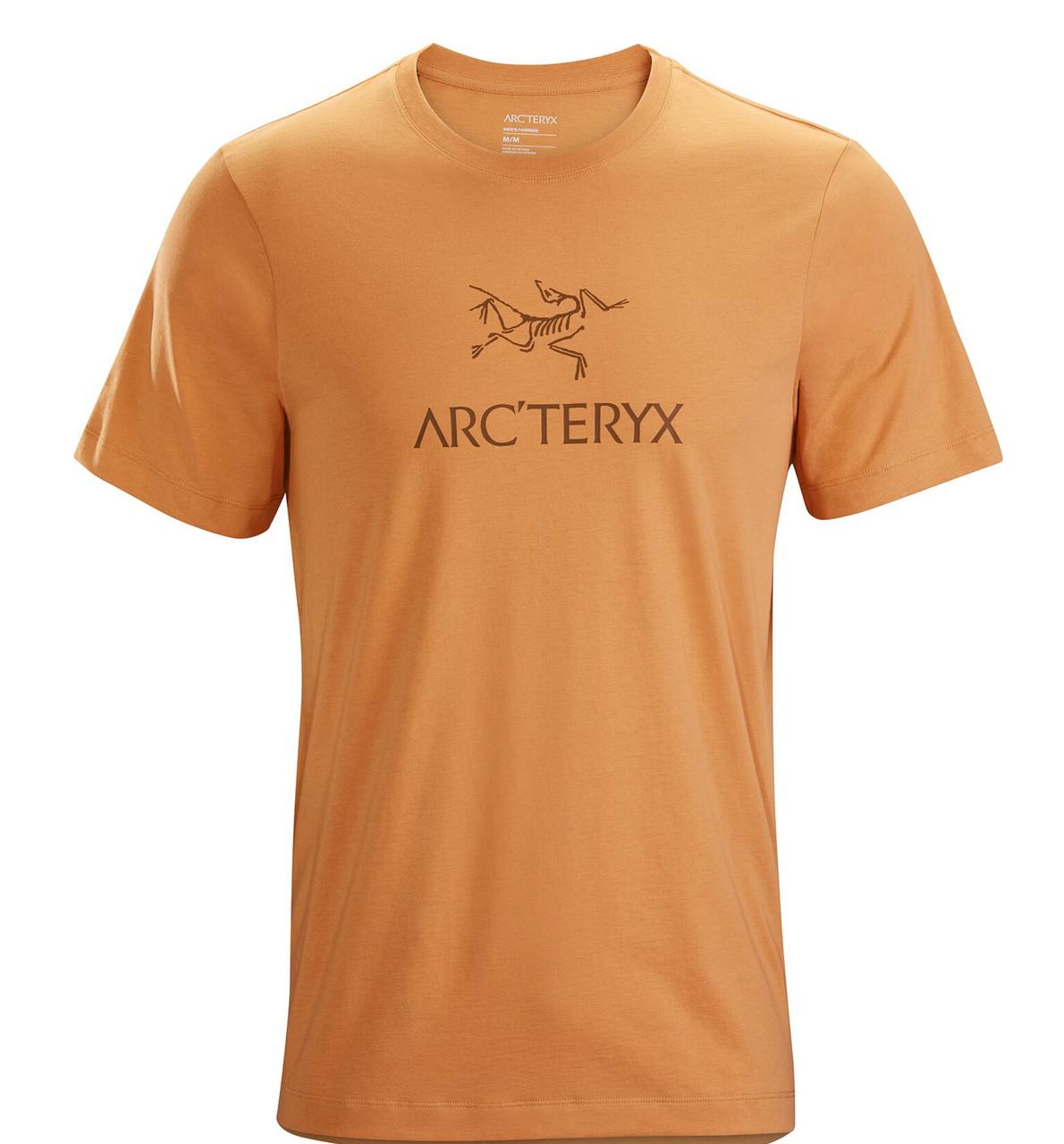 Men's Arc'Word T-Shirt-2