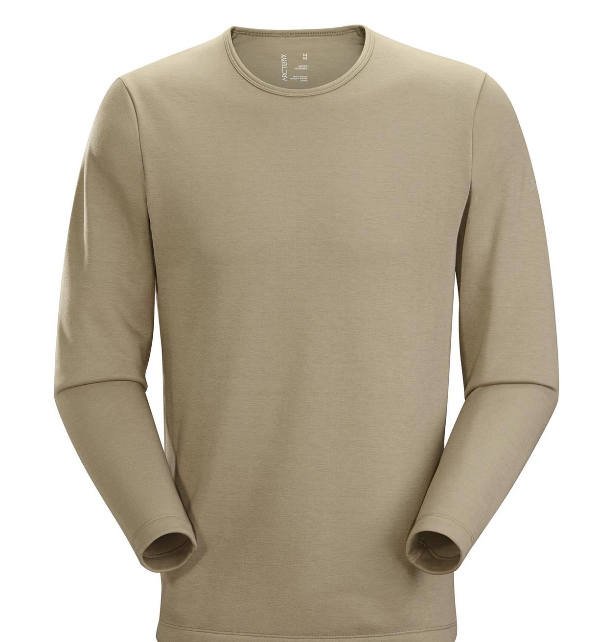 Men's Dallen Fleece Pullover Esoteric-1