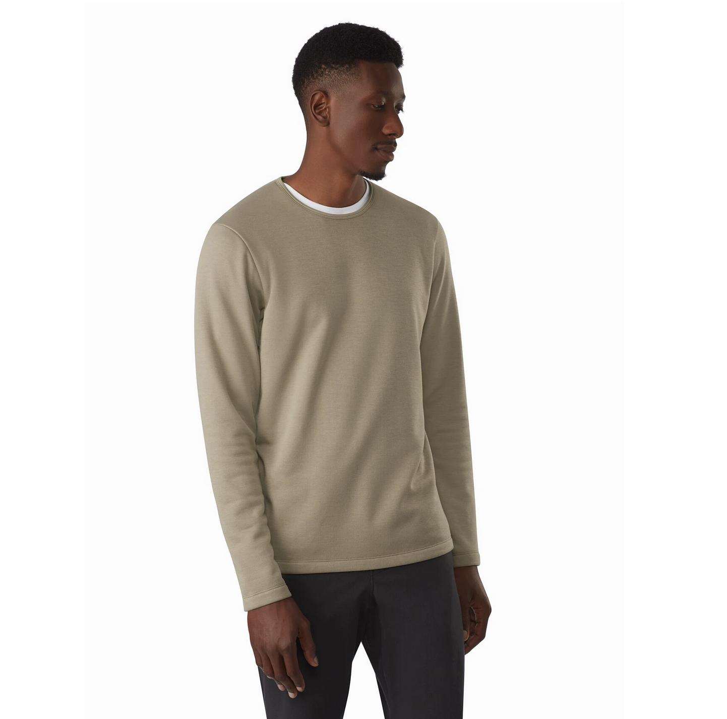 Men's Dallen Fleece Pullover Esoteric-2
