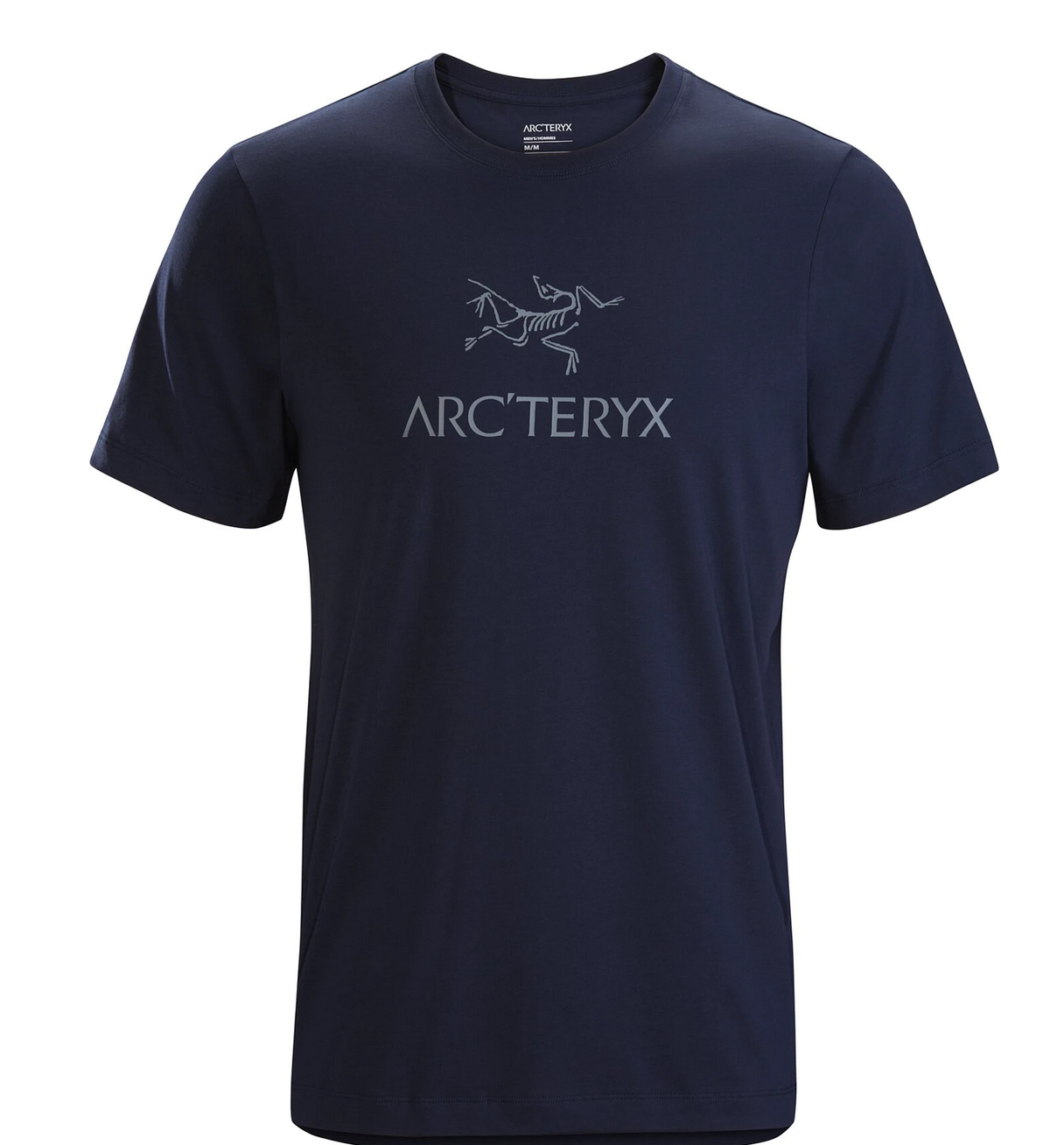 Men's Arc'Word T-Shirt-3