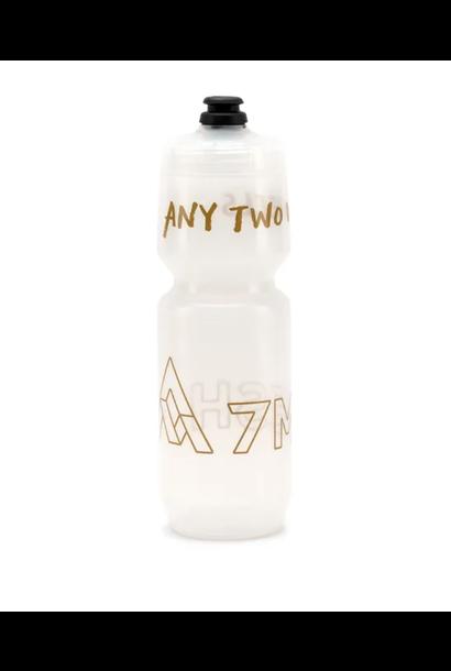 26oz Gold Water Bottle