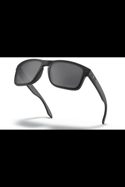 Holbrook XL Matte Black/Prizm Black Polarized