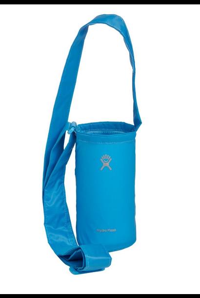 Medium Packable Bottle Sling Bluebell