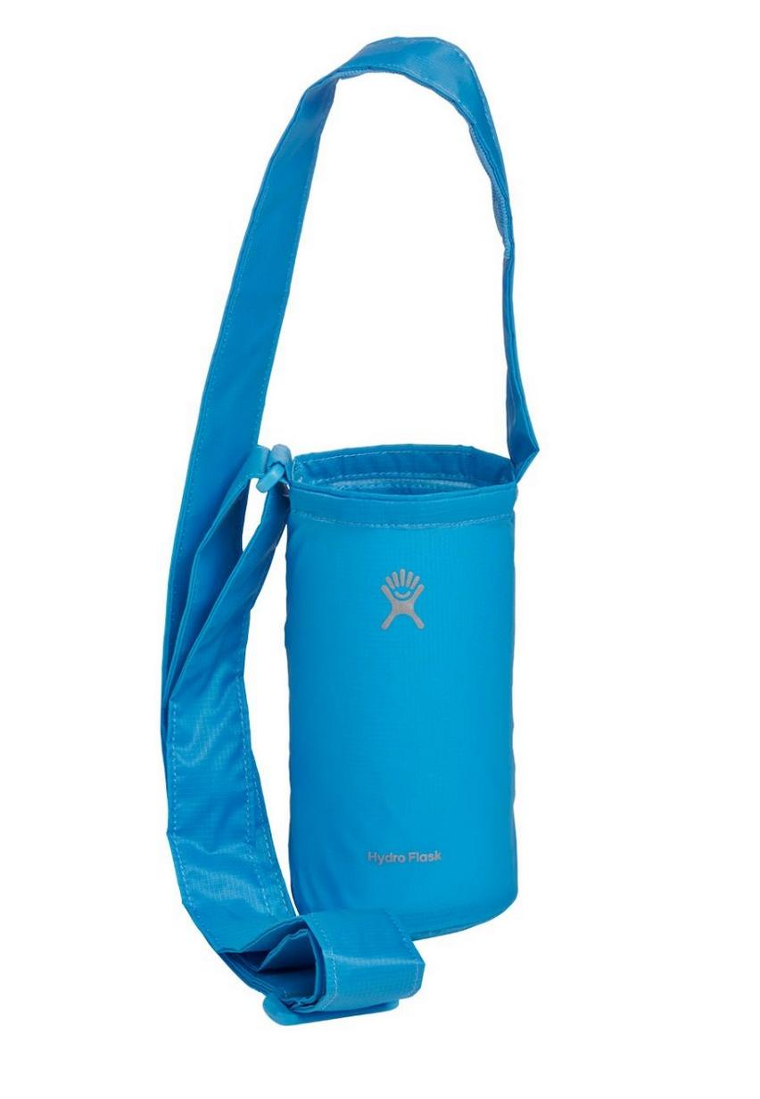 Small Packable Bottle Sling Bluebell-1