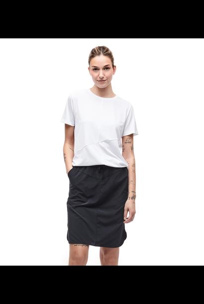 Women's Nemuri Skirt Black
