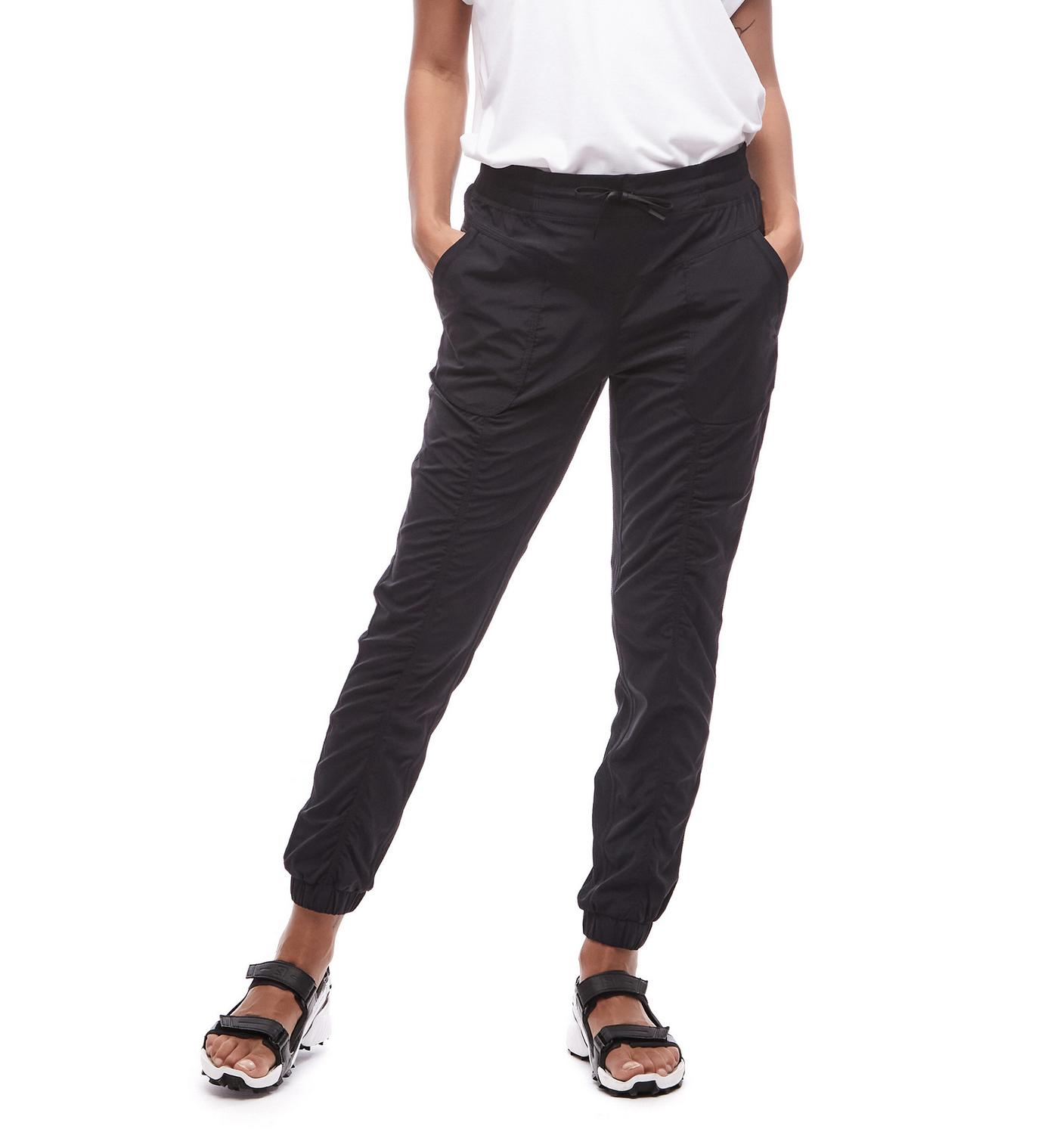 Women's Maeto III Pant Black-1