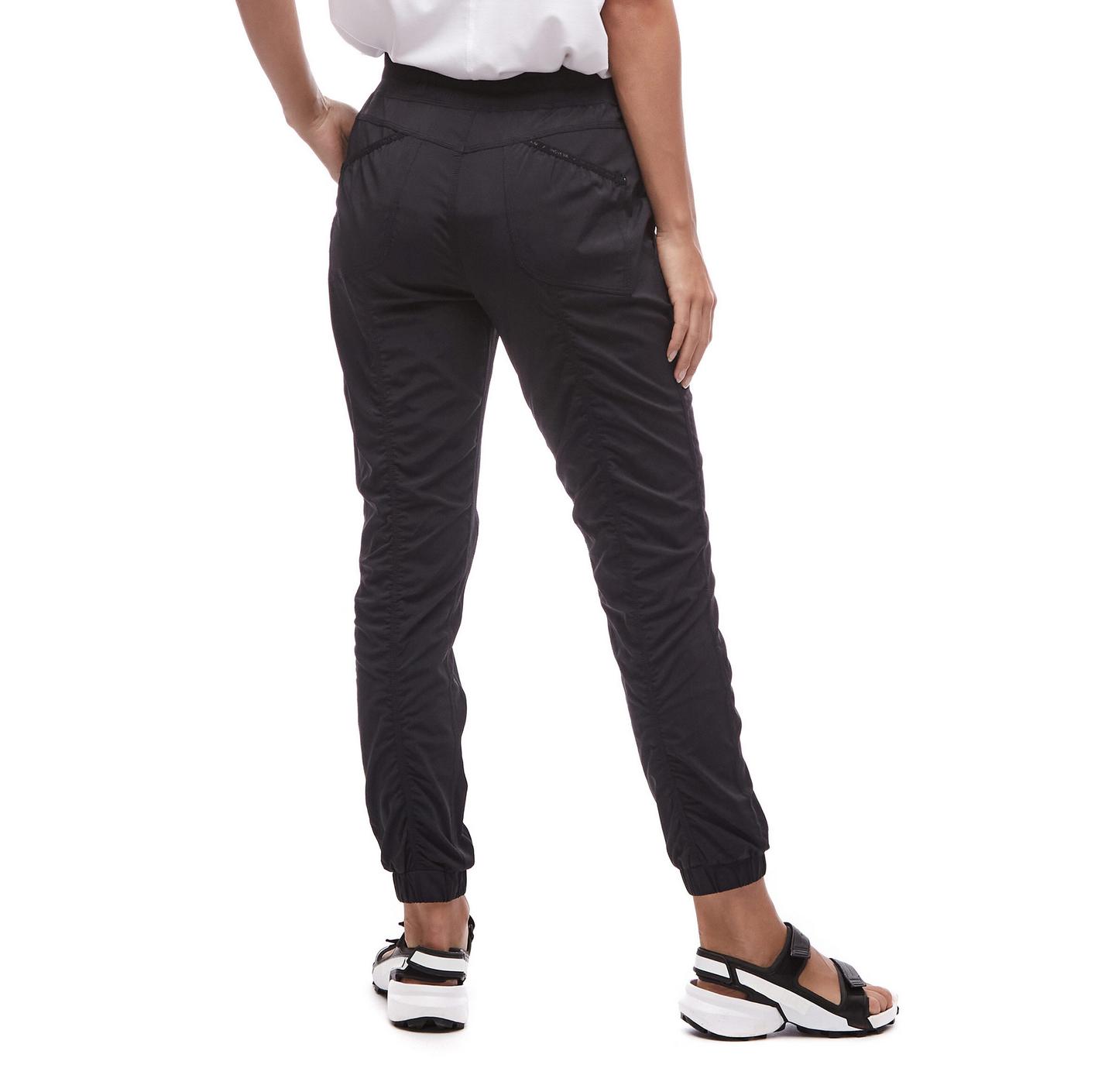 Women's Maeto III Pant Black-2