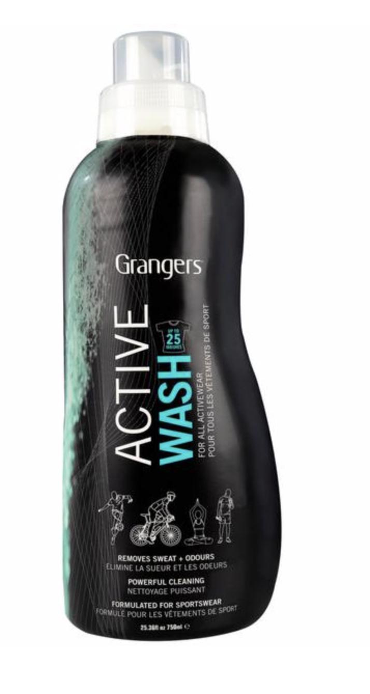 Active Wash 750ml-1
