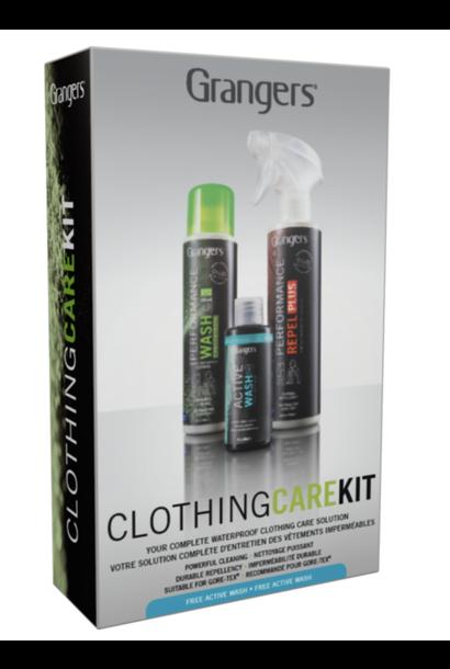 Clothing Care Kit