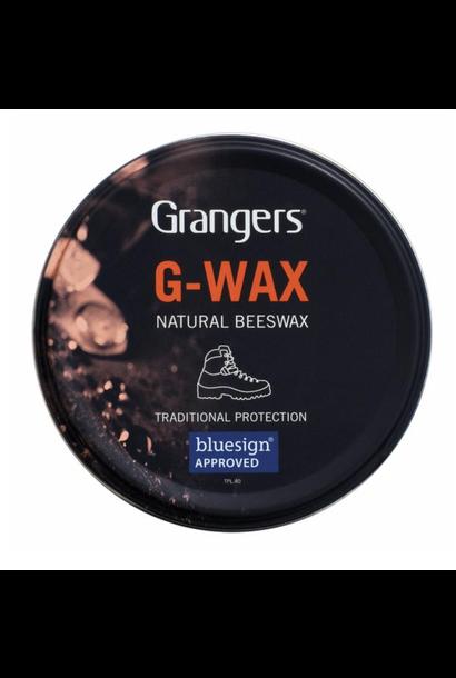 G-WAX Waterproofing