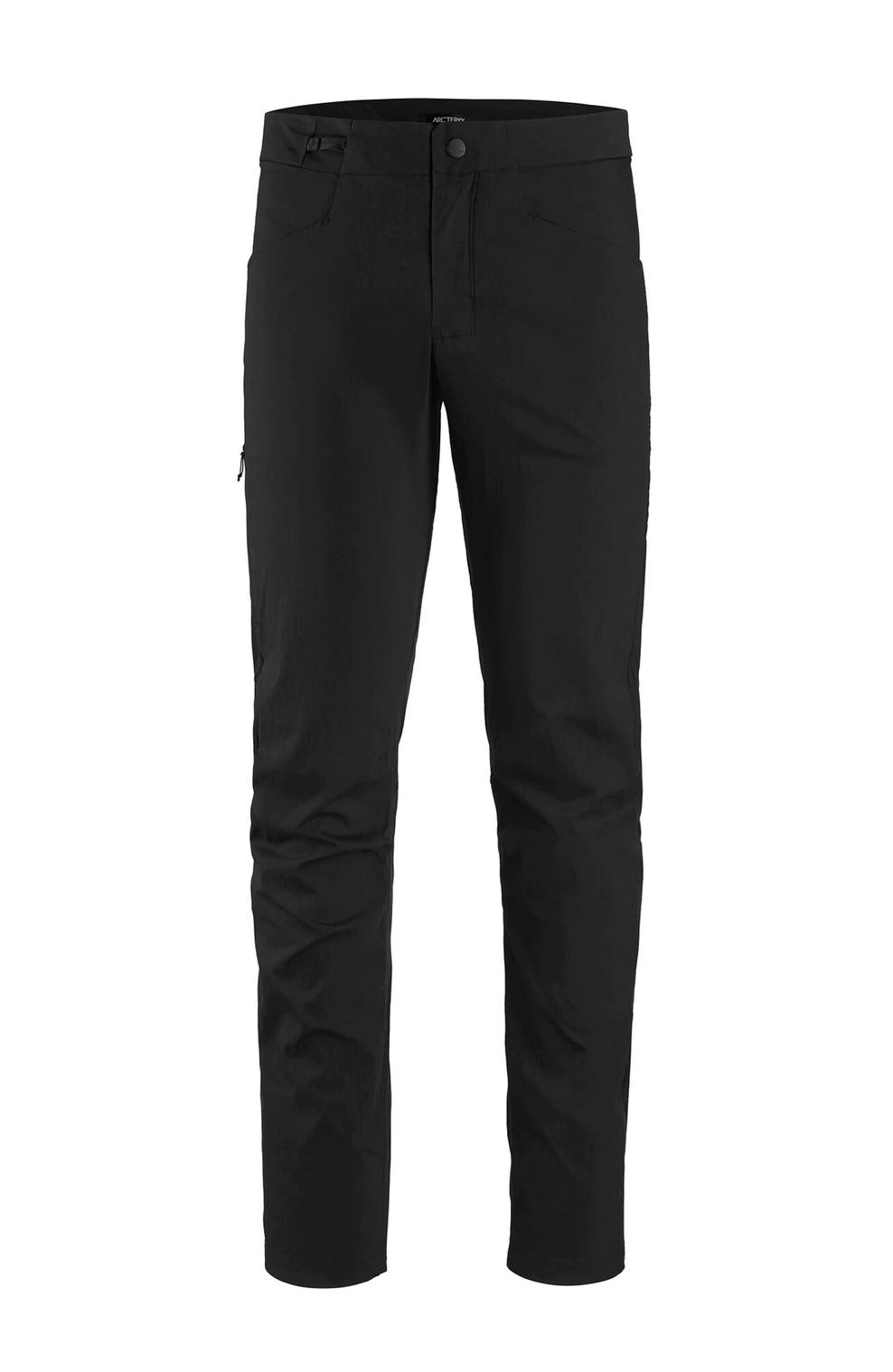 Men's Konseal Pant Black-1