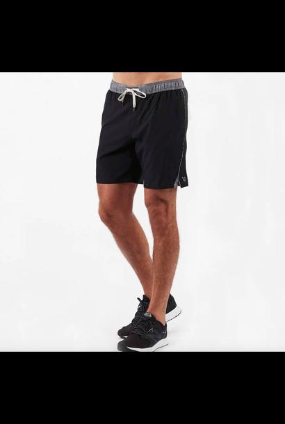 Men's Trail Short Black