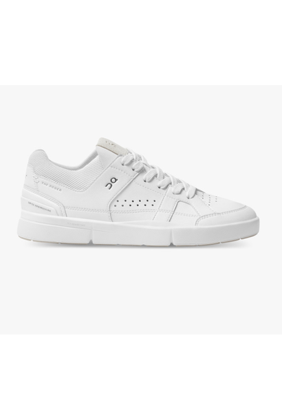 Men's The Roger Clubhouse All White