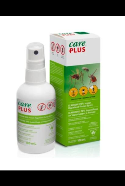 Care Plus Pump Spray 100ml