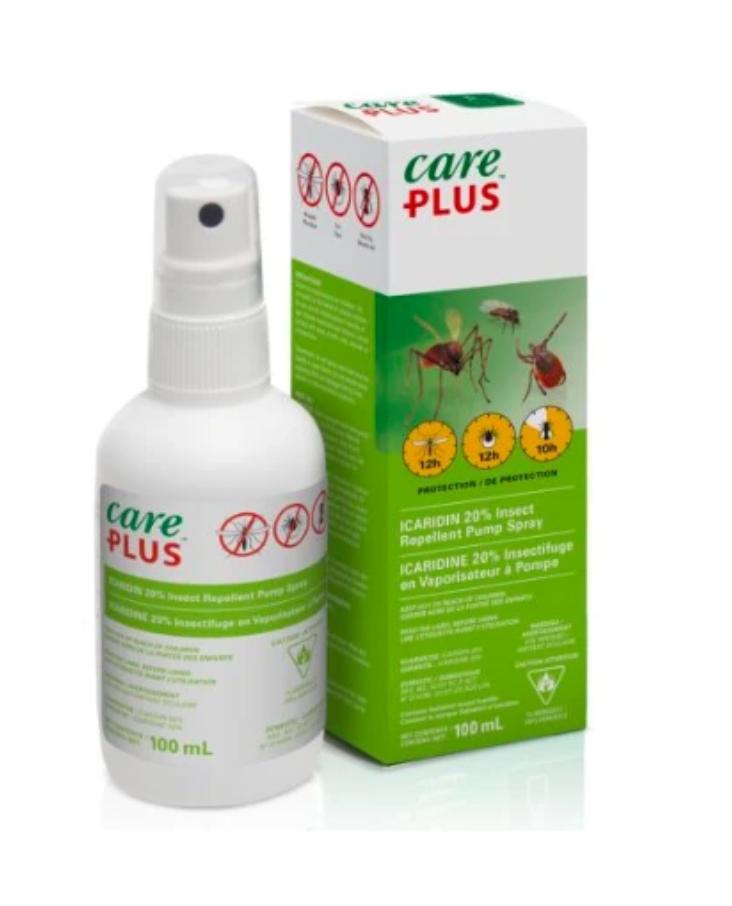 Care Plus Pump Spray 100ml-1