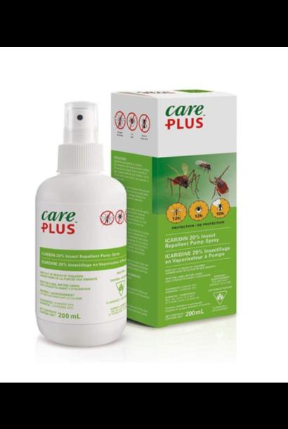 Care Plus Pump Spray 200ml