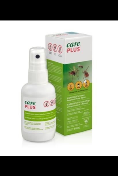 Care Plus Pump Spray 50ml