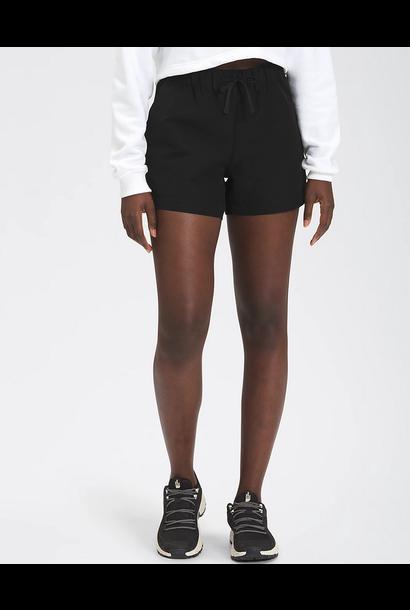 Women's Classic V Short