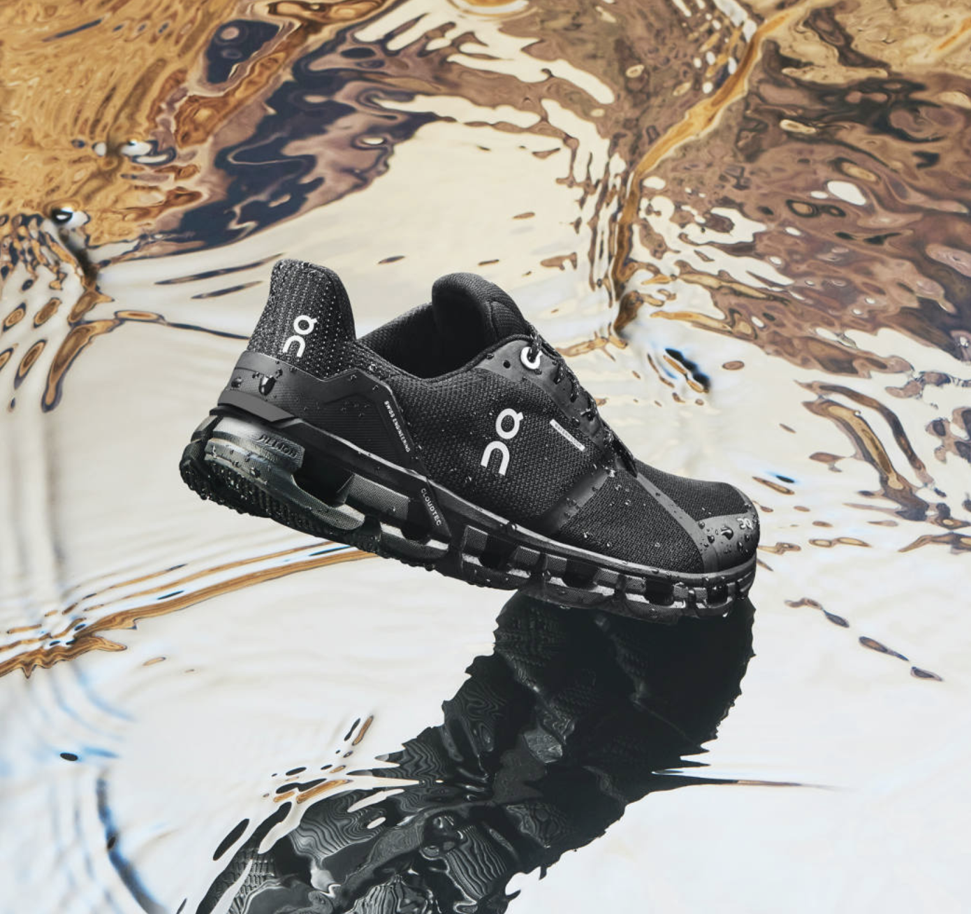 Men's Cloudflyer Waterproof-4