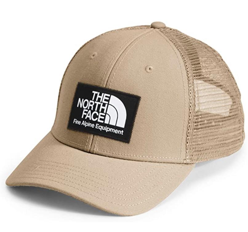 Deep Fit Mudder Trucker Hat-7