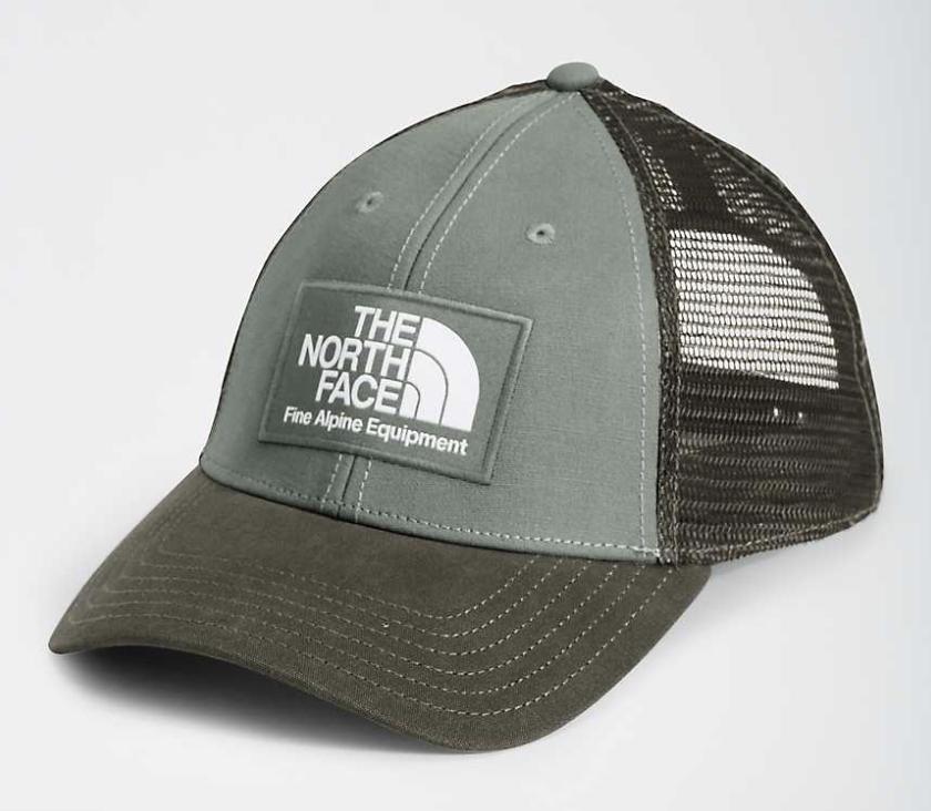 Deep Fit Mudder Trucker Hat-4